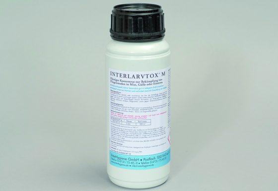 INTERLARVTOX® M