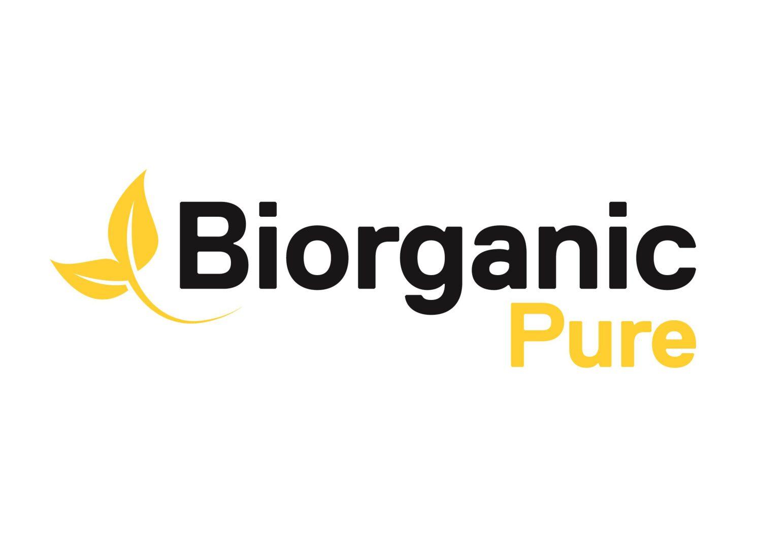Biorganic Pure